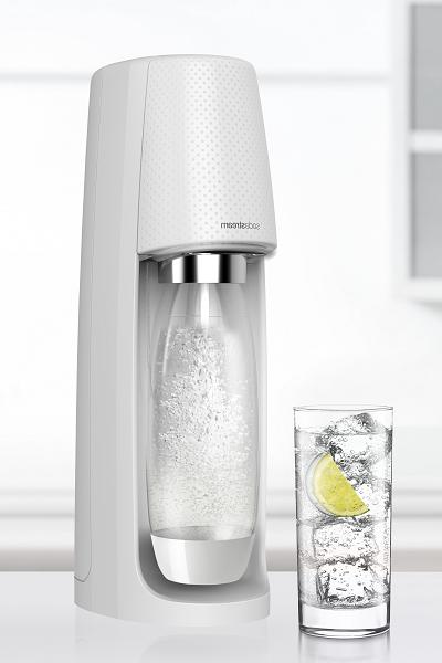 Sodastream spirit